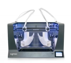 3d printer bcn3d sigmax