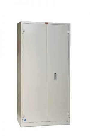 valberg bm 1993 kl fire resistant safe cabinet 400438