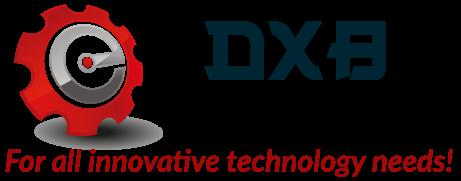 Dxb Machine