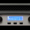 crown amplifier
