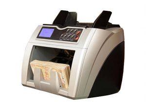 Banknote Bundling Machines