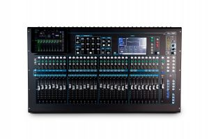 Stereo Line, Digital Mixer