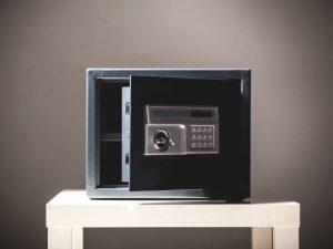 Security Safe / Cash Drawer