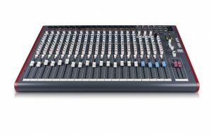 Channel 4-Bus Analog Mixer with USB Connection