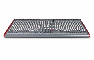 Analog Mixer with USB Connection